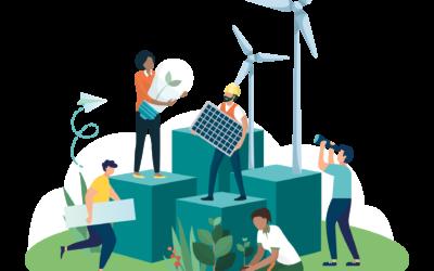 8 octobre : journée régionale de l'énergie citoyenne !